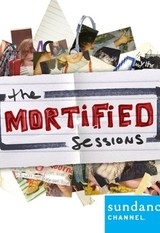 The Mortified Sessions - Poster / Capa / Cartaz - Oficial 1