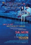 Amor Impossível (Salmon Fishing in the Yemen)