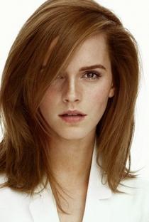Emma Watson - Poster / Capa / Cartaz - Oficial 4