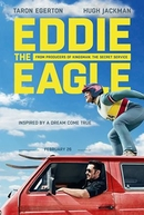 Voando Alto (Eddie the Eagle)
