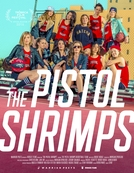 The Pistol Shrimps (The Pistol Shrimps)