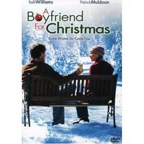 Um Namorado para o Natal - Poster / Capa / Cartaz - Oficial 1