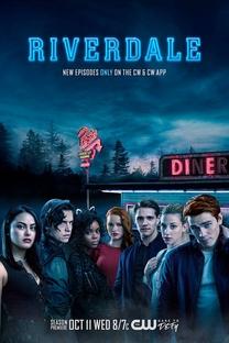Riverdale (2ª Temporada) - Poster / Capa / Cartaz - Oficial 1
