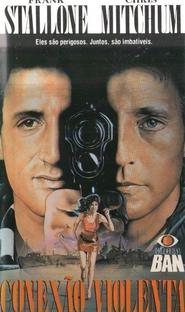 Conexão Violenta - Poster / Capa / Cartaz - Oficial 1