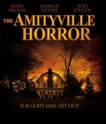 Terror em Amityville - Poster / Capa / Cartaz - Oficial 5