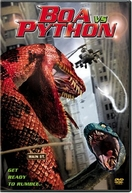 Boa vs. Python - As Predadoras (Boa vs. Python)