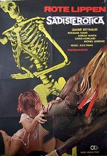 Sadist Erotica - Poster / Capa / Cartaz - Oficial 1