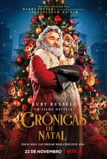 Crônicas de Natal - Poster / Capa / Cartaz - Oficial 1