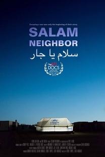 Salam Neighbor - Poster / Capa / Cartaz - Oficial 2