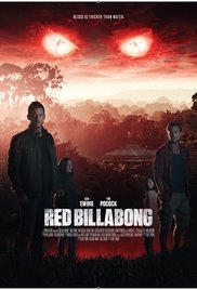 Red Billabong - Poster / Capa / Cartaz - Oficial 1