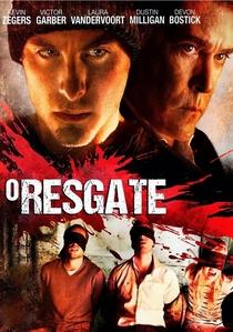O Resgate - Poster / Capa / Cartaz - Oficial 4