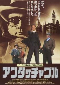 Os Intocáveis - Poster / Capa / Cartaz - Oficial 5