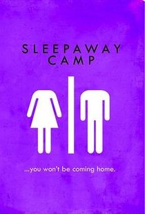Acampamento Sinistro - Poster / Capa / Cartaz - Oficial 7