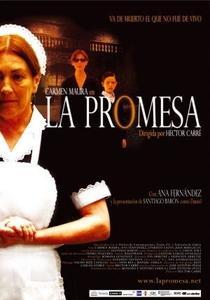 A Promessa - Poster / Capa / Cartaz - Oficial 2
