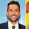 Shazam   Zachary Levy é escolhido para interpretar herói