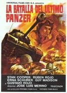 A Batalha do Último Panzer (La Battaglia dell'Ultimo Panzer)