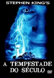 A Tempestade do Século - Poster / Capa / Cartaz - Oficial 3