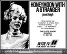 Lua de mel com um Estranho (Honeymoon With A Stranger)