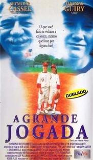A Grande Jogada - Poster / Capa / Cartaz - Oficial 2