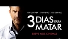 3 Dias Para Matar - Trailer legendado [HD]