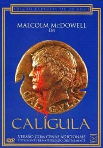 Caligula - Poster / Capa / Cartaz - Oficial 9