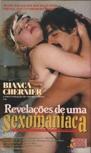 Revelações de uma Sexomaníaca - Poster / Capa / Cartaz - Oficial 1