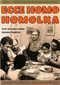 Behold Homolka - Poster / Capa / Cartaz - Oficial 1