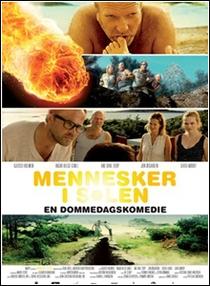 Mennesker I Solen - Poster / Capa / Cartaz - Oficial 1