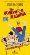 A Máquina do Amor (Honeymoon Machine, The)