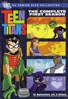 Os Jovens Titãs (1ª Temporada)