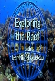 Exploring the Reef with Jean-Michel Cousteau - Poster / Capa / Cartaz - Oficial 1