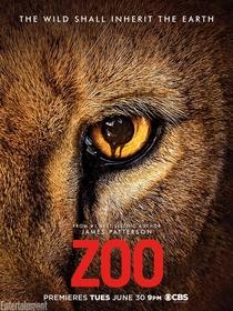 Zoo (1ª Temporada) - Poster / Capa / Cartaz - Oficial 1
