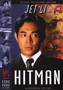 Hitman - O Rei dos Assassinos - Poster / Capa / Cartaz - Oficial 3