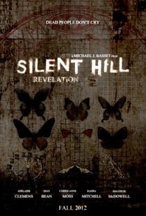 Silent Hill - Revelação - Poster / Capa / Cartaz - Oficial 6