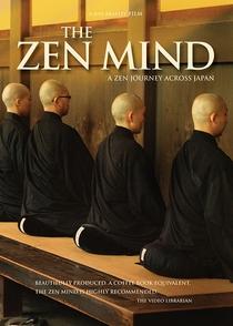 A Mente Zen - Poster / Capa / Cartaz - Oficial 1