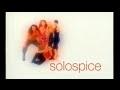 Solo Spice - Poster / Capa / Cartaz - Oficial 1