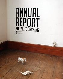 Annual Report - Poster / Capa / Cartaz - Oficial 1