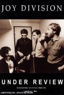 Joy Division: Under Review - Poster / Capa / Cartaz - Oficial 1