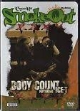 Smoke Out presents: Body Count featuring Ice T - Poster / Capa / Cartaz - Oficial 1