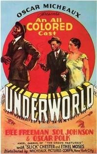 Underworld - Poster / Capa / Cartaz - Oficial 1