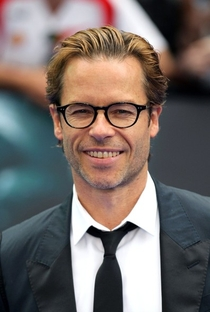 Guy Pearce - Poster / Capa / Cartaz - Oficial 6