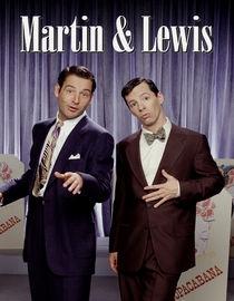 A Verdadeira História de Martin e Lewis - Poster / Capa / Cartaz - Oficial 3