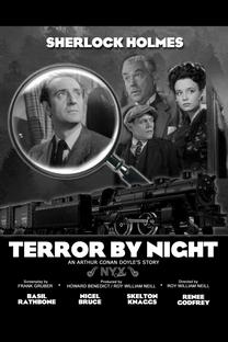 Noite Tenebrosa - Poster / Capa / Cartaz - Oficial 8