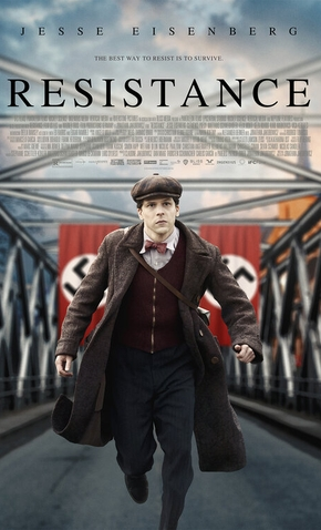 Resistance - 27 de Março de 2020 | Filmow