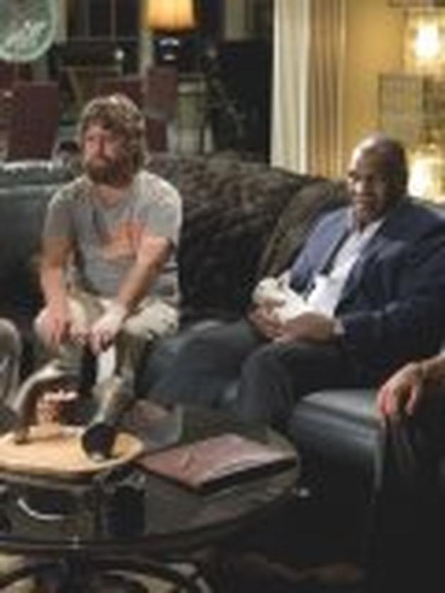 Mike Tyson não integrará elenco de ''Se Beber, Não Case III''