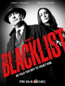 Lista Negra (7ª Temporada) (The Blacklist (Season 7))