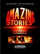 Amazing Stories (1ª Temporada) (Amazing Stories (Season 1))