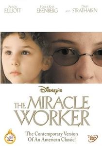 O Milagre de Anne Sullivan - Poster / Capa / Cartaz - Oficial 1