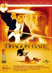New Dragon Gate Inn - Poster / Capa / Cartaz - Oficial 2