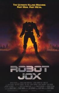Robo Jox - Os Gladiadores Do Futuro - Poster / Capa / Cartaz - Oficial 2